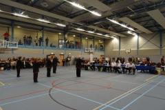 STN Nederlandse Tai Chi kampioenschappen
